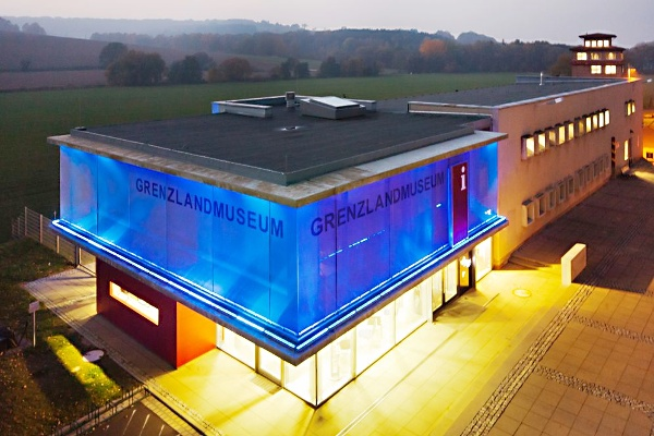 <p>Borderlandmuseum Eichsfeld <br />Photo: Museum Archives<span>1/2</span></p>