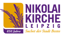 Logo Nikolai Church